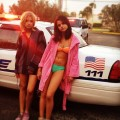 spring breakers movie selena gomez