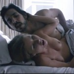 Brianna Brown SEX SCENE HOMELAND