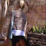 EMMA RIGBY UPSKIRT 150x150 Meet Emma Rigby In Her Critdick DEBUT  Where Has She Been All My Life?