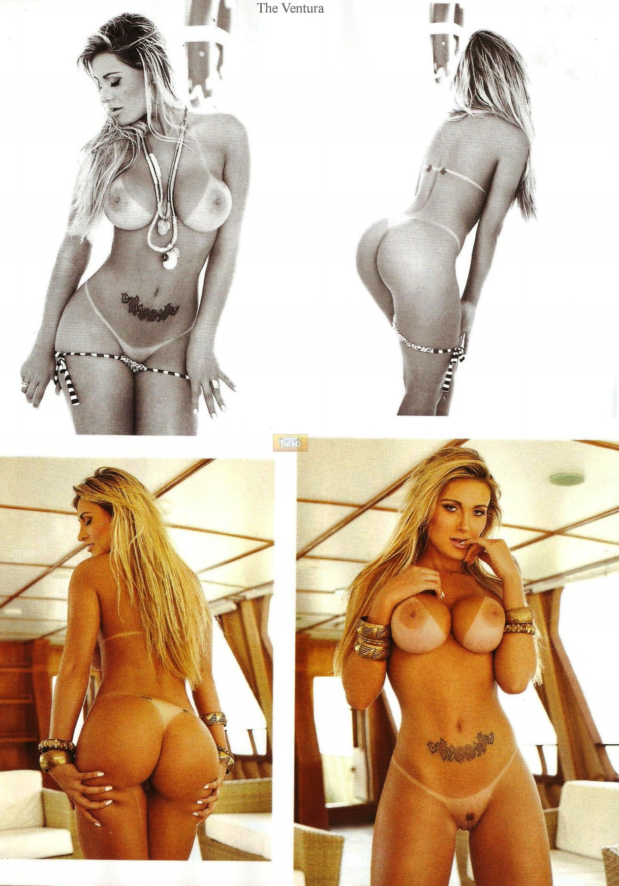 Andressa Urach Nude Spread In Is Just Filmvz Portal