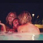 spring breakers threesome ashley and vanessa
