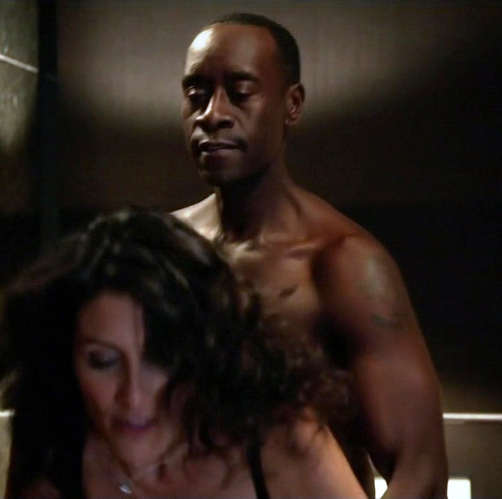 Nude Scenes From House Of Lies Filmvz Portal