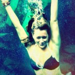 alexa vega bikini breasts 150x150 Alexa Vegas Ass Really Fills Out A Thong Bikini  If thats even possible...