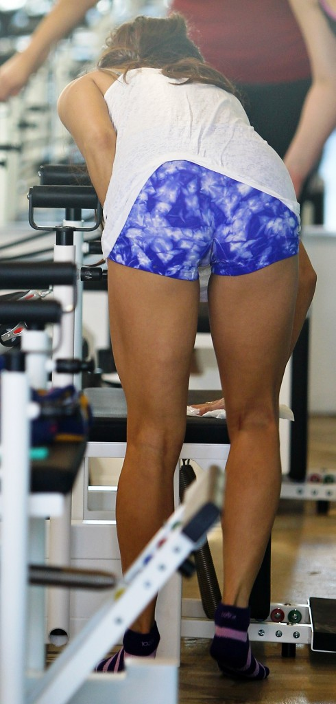 Vanessa hudgens ass