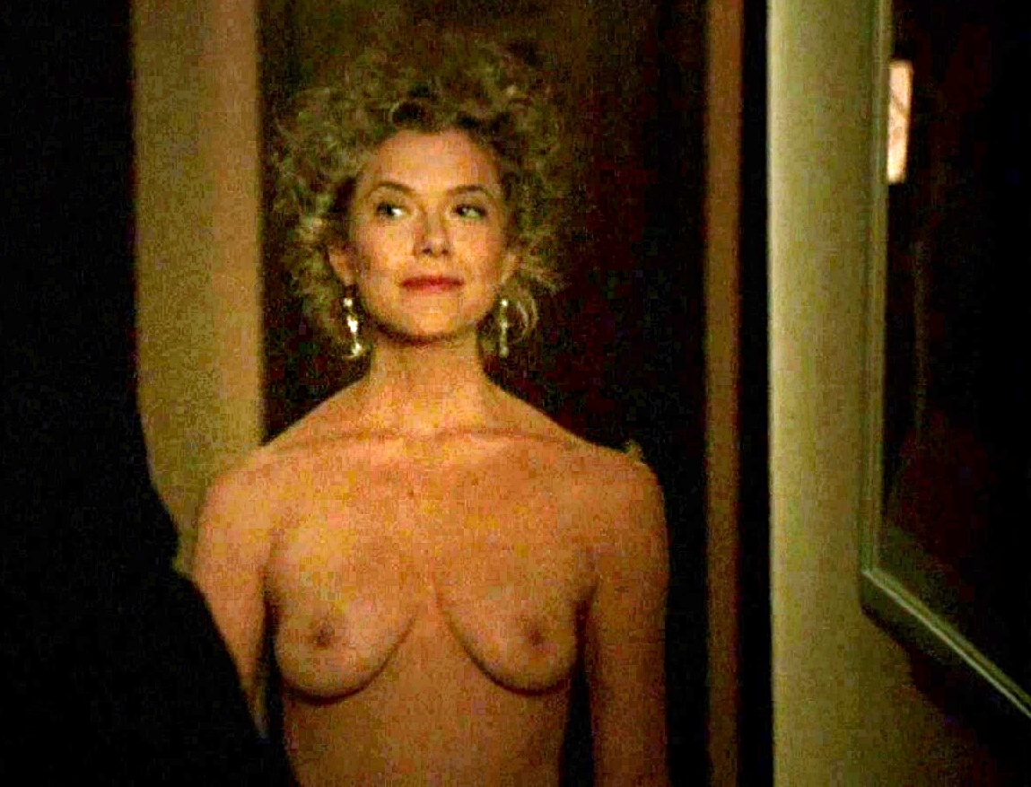 Xxx annette bening sex movie