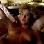 Annette Bening nude tits