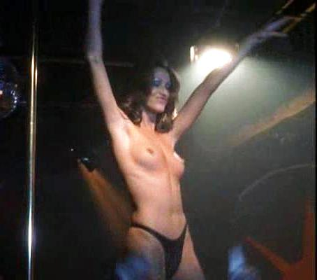 Shannon Elizabeth Naked Stripper
