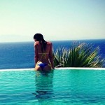 kendall jenner ass bikini 150x150 Kendall Jenners Latest Twitter & Vacation Bikini Pics Are So Wrong, BUTT So RIGHT
