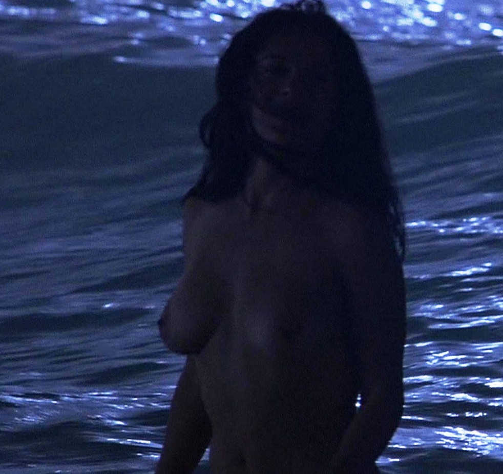 Nude Salma Hayek Video
