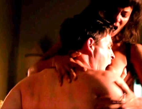 THANDIE NEWTON SEX SCENE
