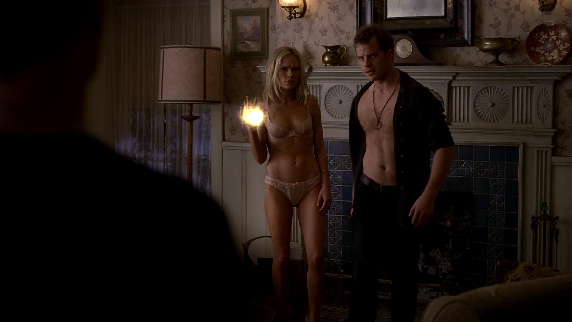 Sookie stackhouse nude pictures will not