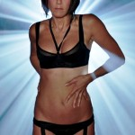 Jennifer Aniston - We're the Millers BODY LINGERIE