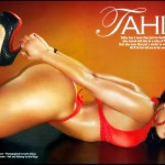 tahiry hot body 150x150 Tahiry Has Got One Seriously Huge Ass