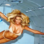 kate upton's big tits in sports illustrated (8)