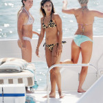 vanessa hudgens and ashley tisdale yacht bikini (2)