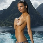 emily ratajkowski sports illustrated body paint (11)