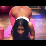 nicki minaj ass anaconda (2)