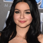 ariel winter breasts (6)