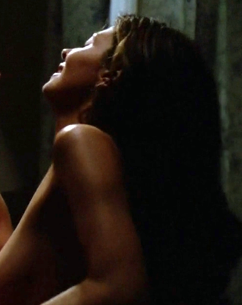 callie thorne nude sex scene
