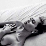 miley cyrus topless with pasties (5)
