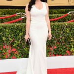 ariel winter sag awards CLEAVAGE (1)
