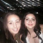 ariel winter sag awards CLEAVAGE (12)