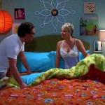 kaley cuoco breasts on big bang (20)